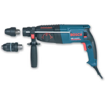 bosch gbh2 26dfr rotary hammer with sds plus wang li trading sdn bhd. Black Bedroom Furniture Sets. Home Design Ideas
