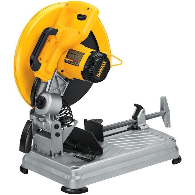Dewalt D28710 14 Quot Cut Off Machine