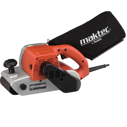 Maktec Mt940 100mm 4 Quot Belt Sander