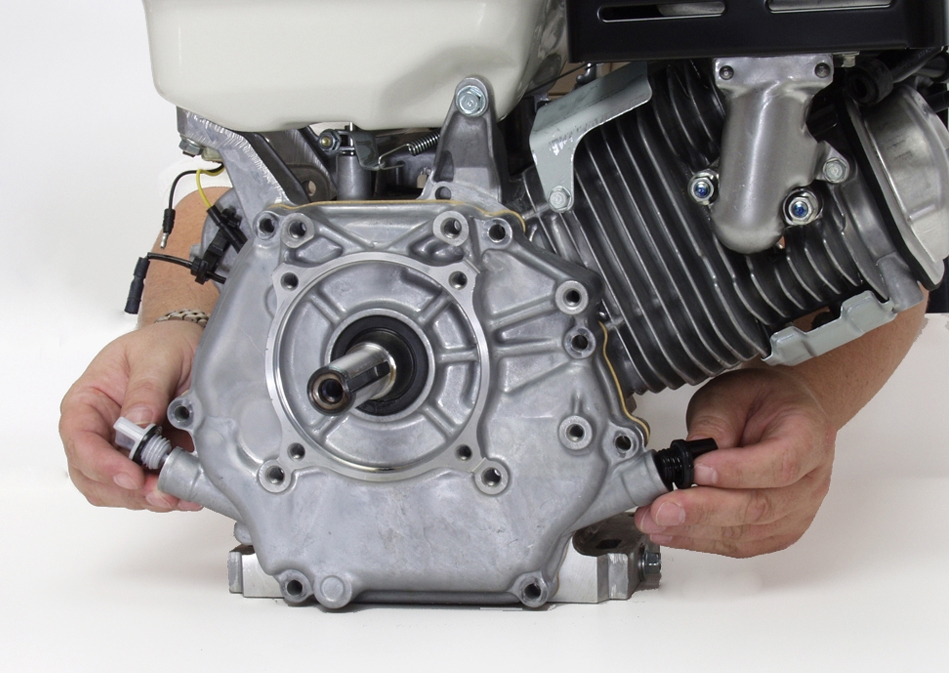 HONDA GX390 ENGINES - WANG LI TRADING SDN BHD